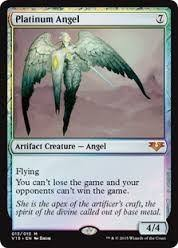 what is the most beautiful card in magic the gathering updated