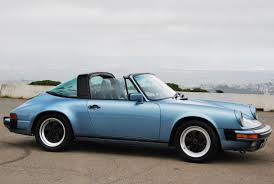 1986 porsche targa interior 1985 carrera 3 2 targa light blue ca car with records to new