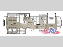 new 2016 forest river rv wildcat 327ck fifth wheel at fun town rv