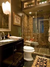 brown bathroom ideas modern interior design inspiration