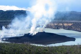 these volcanic eruptions might slow climate change but won u0027t stop