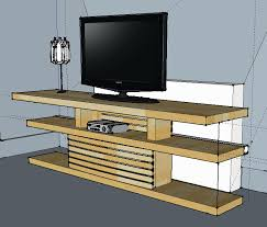 How To Make A Computer Out Of Wood by How To Build A Tv Stand Out Of Wood Optimalm Prime Malm Bed