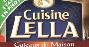 cuisine lella gateaux sans cuisson cuisine lella gateaux de maison pdf recettes populaires gâteaux