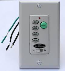 casablanca fan wall control ceiling fan remote wall control uc 9050t 33 99 picclick