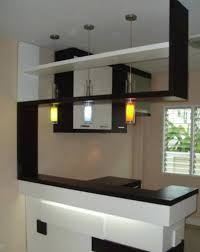 home design counter bar designs with led under bar home counter