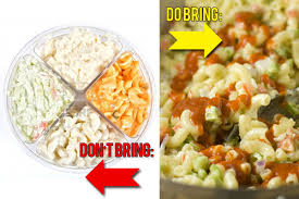 5 potluck dishes you need to stop bringing to thanksgiving dinner