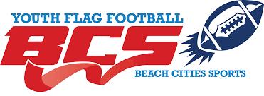 Bay Area Flag Football League Beach Cities Youth Flag Football League