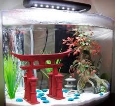 21 best fish tank decor images on fish tank decor