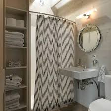 Trendy Shower Curtains Amazing Rustic Bathroom Shower Curtains And Burlap Lace