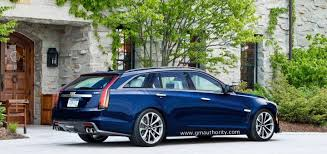 2013 cadillac cts wagon for sale 2017 cadillac cts v sport wagon rendered gm authority