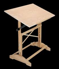 Drafting Table Tops Index