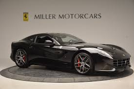 ferrari f12 back 2016 ferrari f12 berlinetta stock 4380 for sale near greenwich