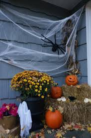 cute outdoor halloween decoration ideas on exterior design loversiq