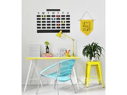 Diy Desk Calendar by 5 Cute Calendar Crafts For Kids