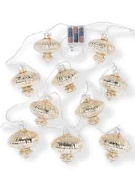 Battery Operated Light Strings by Onion Led String Lights Battery Operated In Vintage Style