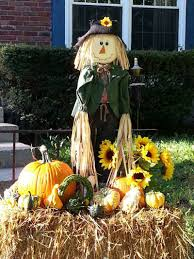 Fall Garden Decorating Ideas Creative Ideas For Fall Decorations The Gardening Cook