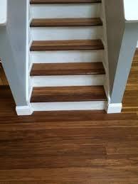 gorgeous bamboo flooring stairs environmentally friendly