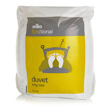 2 Tog King Size Duvet Wilko Functional King Size Duvet 13 5 Tog At Wilko Com