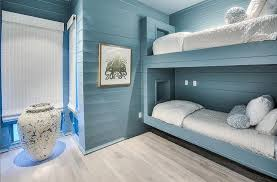 Blue And Gray Bedding Gray And Blue Bunk Bed Bedding Design Ideas