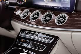 mercedes benz e class interior 2017 mercedes benz e class coupe red exterior interior