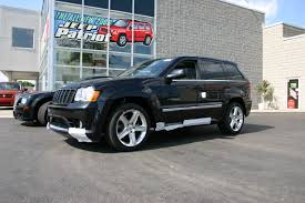 jeep srt8 factory kicker subwoofer pic cherokee srt8 forum