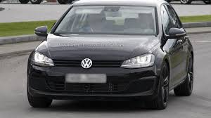 volkswagen golf variant 2011 volkswagen golf vii r could have more than 300 bhp report