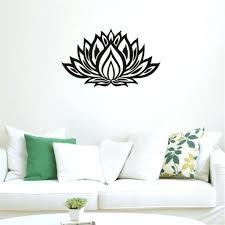 wall ideas yoga studio wall art chakra chakra wall