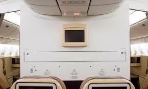 Aircraft Interior Design First Certified 3d Printed Aircraft Interior Component Of The Mena