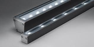 guzzini illuminazione listino prezzi luce da incasso a pavimento led lineare da esterno