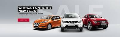 nissan dealership new used cars cannock brindley nissan