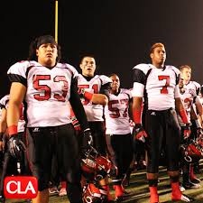 Michael Hutchings Usc California 2012 State Bowl Game Preview Concord De La Salle Vs