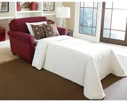 Lane Benson Sofa by Sunburst Snuggler Sleeper Twin Lane Furniture