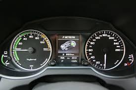 Audi Q5 60 Plate - road test 2012 audi q5 hybrid quattro speeddoctor net
