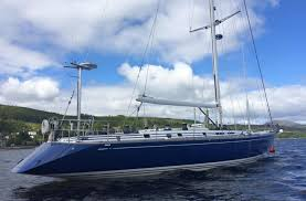 2007 nautor club swan 42 sail boat for sale www yachtworld com