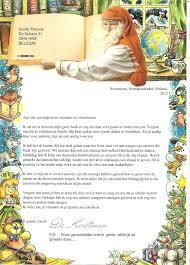 santa claus letters my postcard page finland santa claus letter