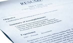 when to include an objective statement in your resume and some