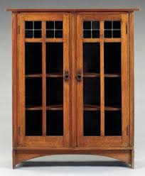 Mission Bookcase Plans The Tenants Of The Arts And Crafts Movement Craftsman Dresser