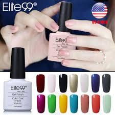 elite99 soak off gel nail polish 79 colors pink gift box packing