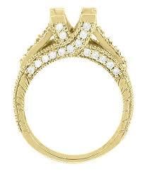 gold bridal sets yellow gold bridal sets vintage yellow gold bridal sets