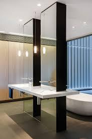 award winning bathroom design embraces natural aesthetics award winning bathroom design embraces natural aesthetics