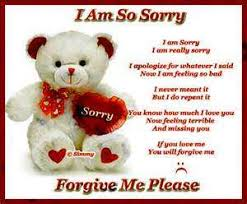 romantic apology letters template examples