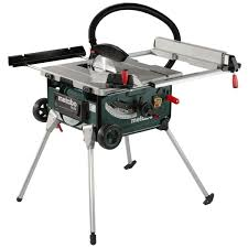 Bench Mounted Circular Saw Table Saws A Toolstop Buying Guide