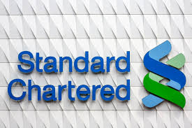 Standard Chartered Bank Standard Chartered Opens Up To Alipay
