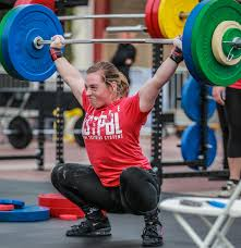 5 things to know about your first weightlifting competition