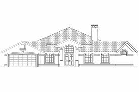 southwest house plans sierra 11 076 associated designs