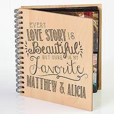 wedding album quotes personalized wedding photo album quotes