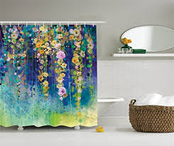 Artistic Shower Curtains Wonderful Artistic Shower Curtains Lavender Curtain Set 30 Image U