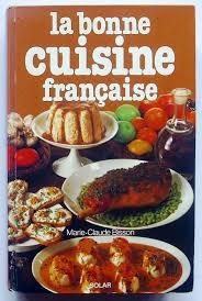 bonne cuisine culinary claude bisson la bonne cuisine 1979