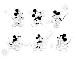 mickey mouse kh series by gunzcon on deviantart
