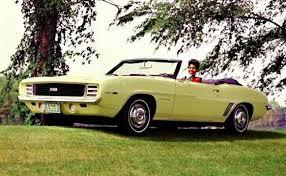 1967 thru 1969 camaros for sale camaro 67 69 camaro model information